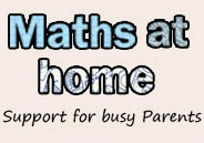 Maths at home 1